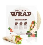 More Nutrition Protein Wraps 8 x 40g (27,81€/Kg)