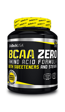 BioTech USA BCAA Flash Zero 700g Dose (55,57€/Kg)